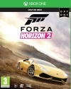Forza Horizon 2 PL (Xbox One)
